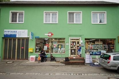 Kaufhaus Giesser